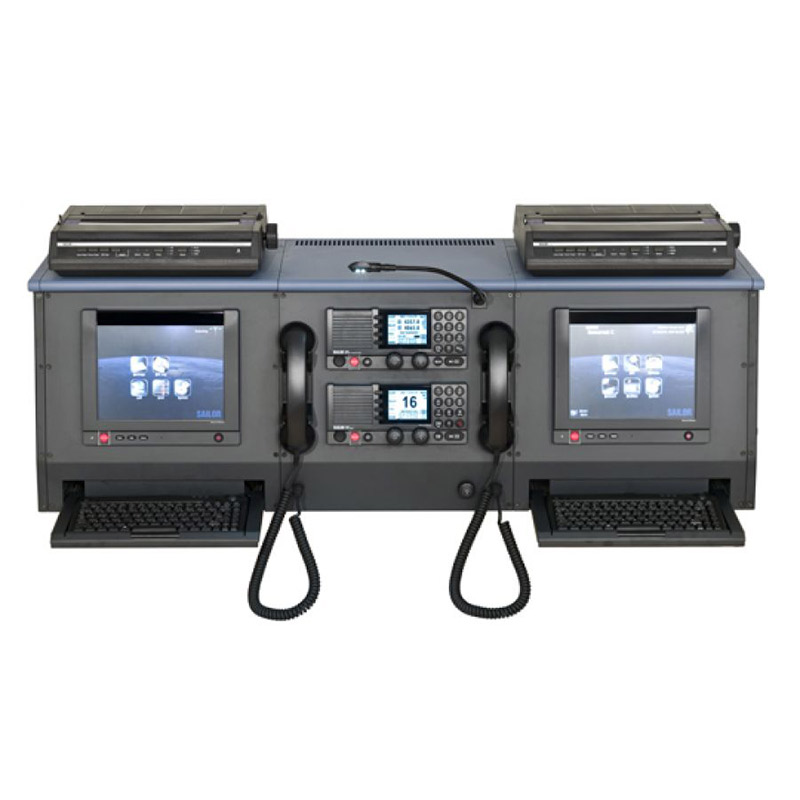 6000 GMDSS Consoles